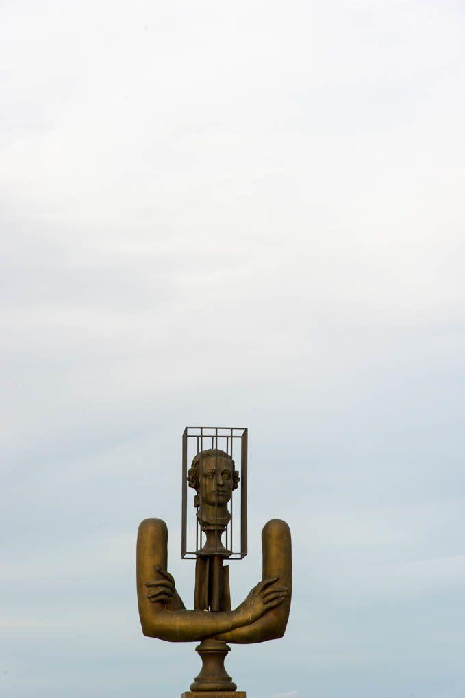 Bonnieux et sa région : LACOSTE
