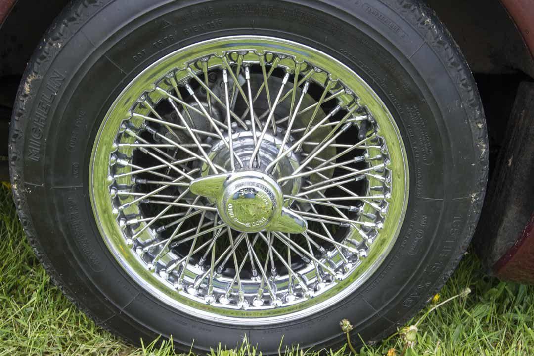 17 avril 2016 FESTIVAL voitures anciennes LA TOUR DE SALVAGNY