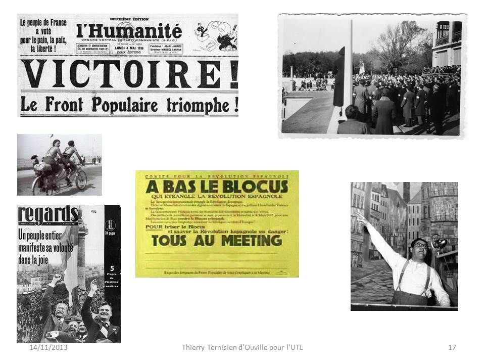 De Paris aux Origines du totalitarisme : 1933 - 1950