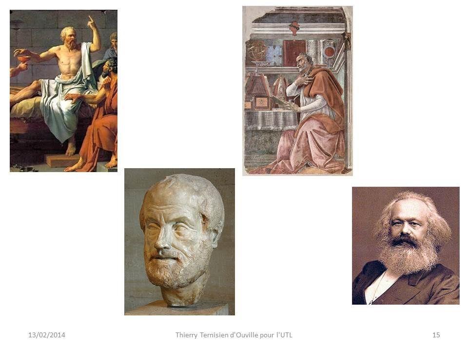 Autour de Condition de l'homme moderne (1/2) : 470 av. J.C. - 1958