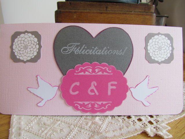Des cartes...evenementielles!!
