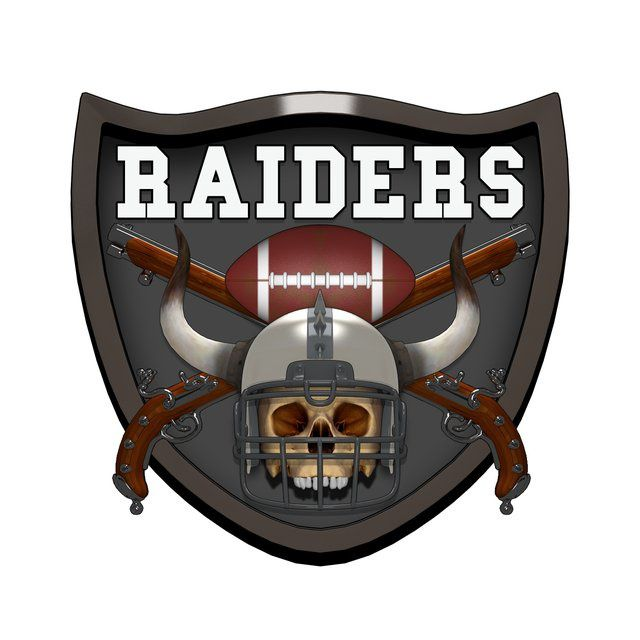Sport Campus Football Américain - Les Raiders de Bordeaux
