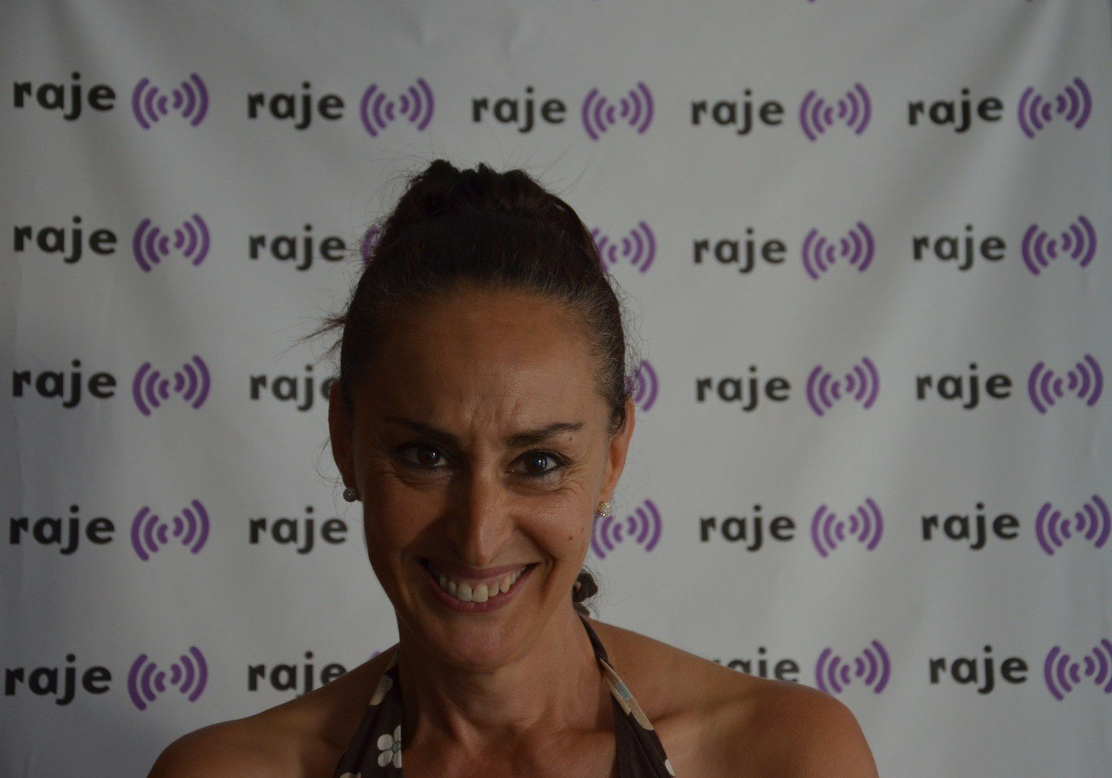 RAJE Marseille - Nos Assos ont du Talent : Noria Amezza, Marseille Provence Greeters