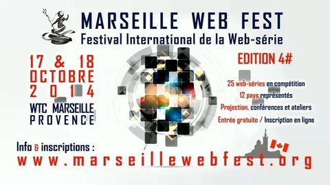 RAJE MARSEILLE - Ils Font Bouger Nos Villes : Jean-Michel Albert, président du Marseille Web Fest