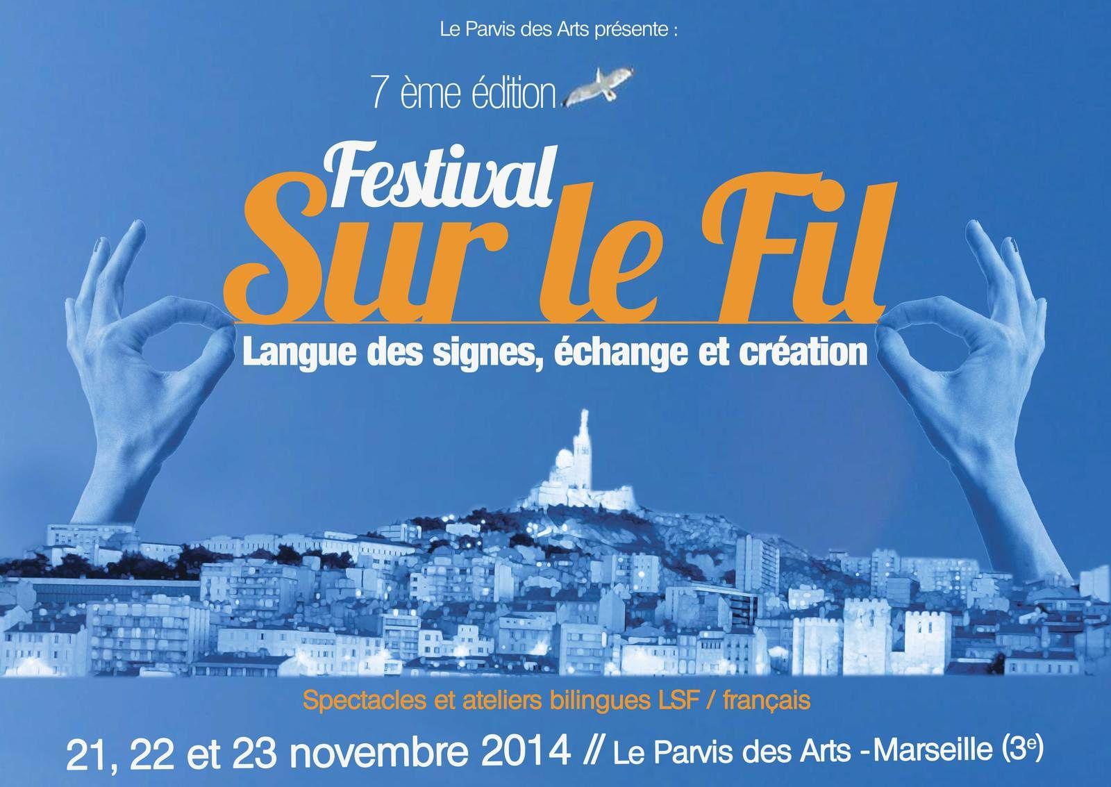 Raje Marseille - Invités de la semaine : Marie Bonnin de l'association Le Parvis des Arts et Alexandre Fassi, directeur d'Inter-Made