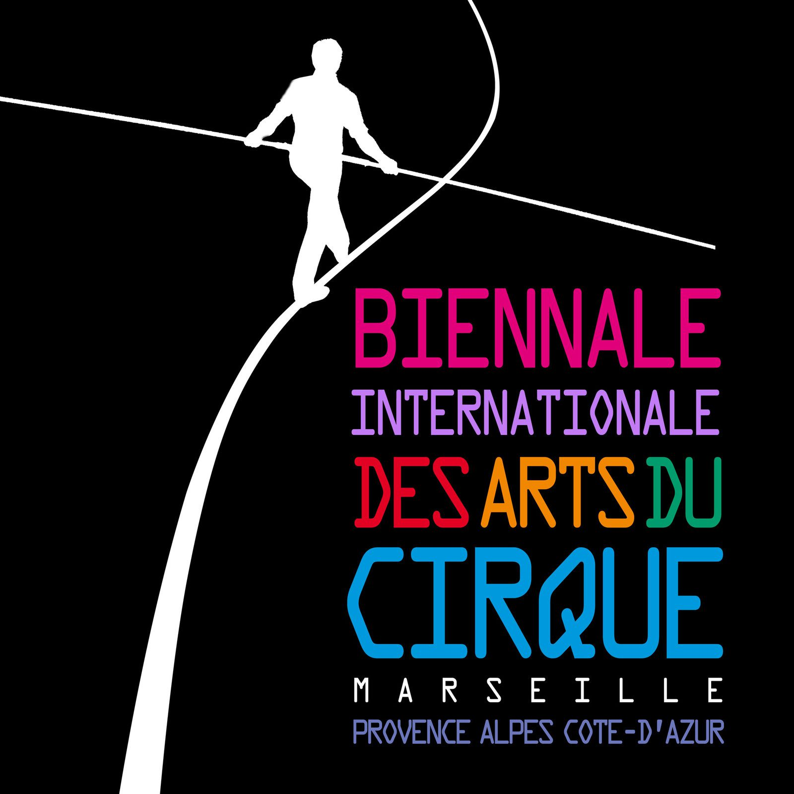 Raje Marseille - Nos Assos ont du Talent : Guy Carrara, co-directeur de la Biennale Internationale des Arts du Cirque Marseille Provence-Alpes Côte d'Azur