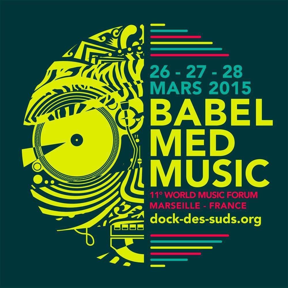 Raje Marseille - Invités de la semaine : Virginie, Marine et Déborah de l'association Les Poti'Potes et Sami Sadak, co-directeur artistique du Babel Med Music