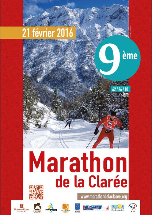 Radio Imagine - Sports : Retour sur le Marathon de la Clarée