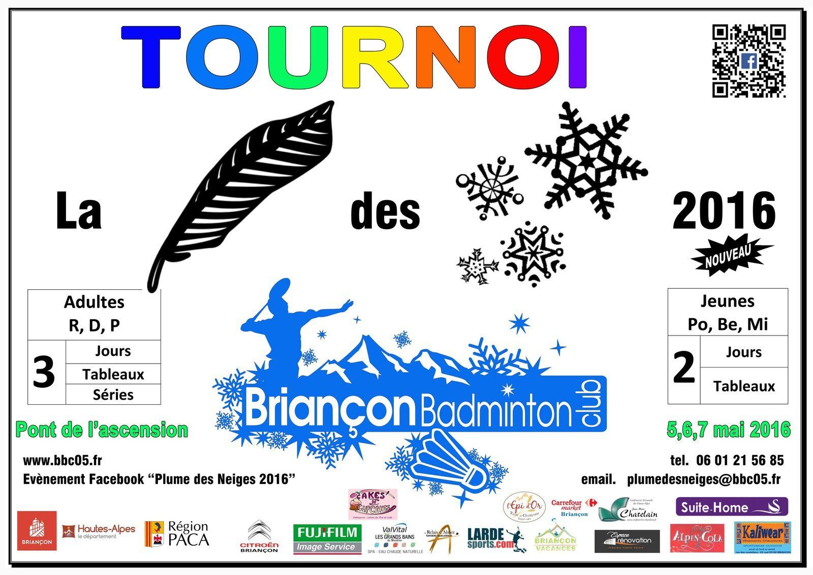 Radio Imagine - Interview Sports : Noémie Chemin, Briancon Badminton Club
