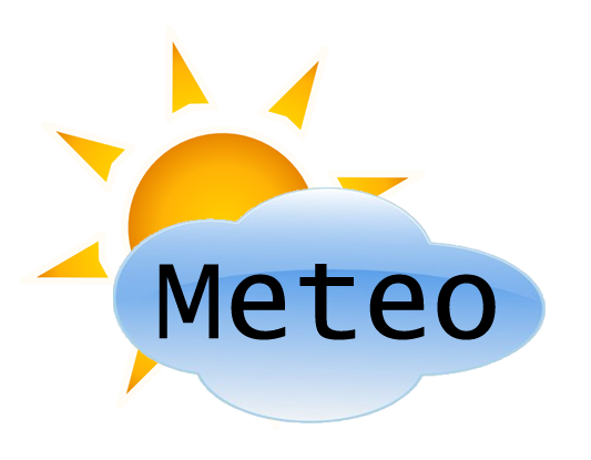 Radio Imagine - Animation : Meteo Soir du 24-05-2016