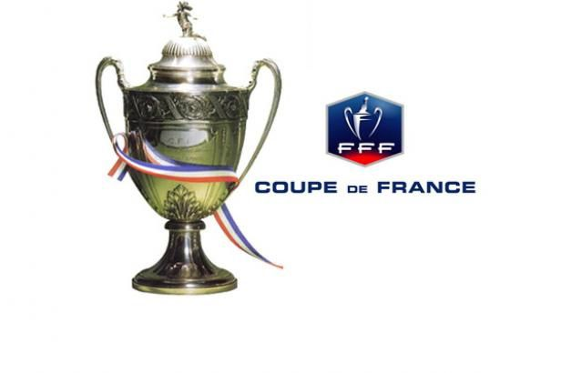 La Provence Les Alpes - Article : Coupe de France Manosque-Pernes