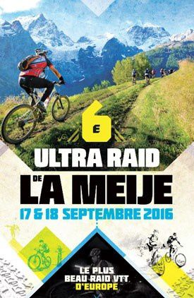 Radio Imagine - Reportage Hautes-Alpes : Ultra Trail de la Meije