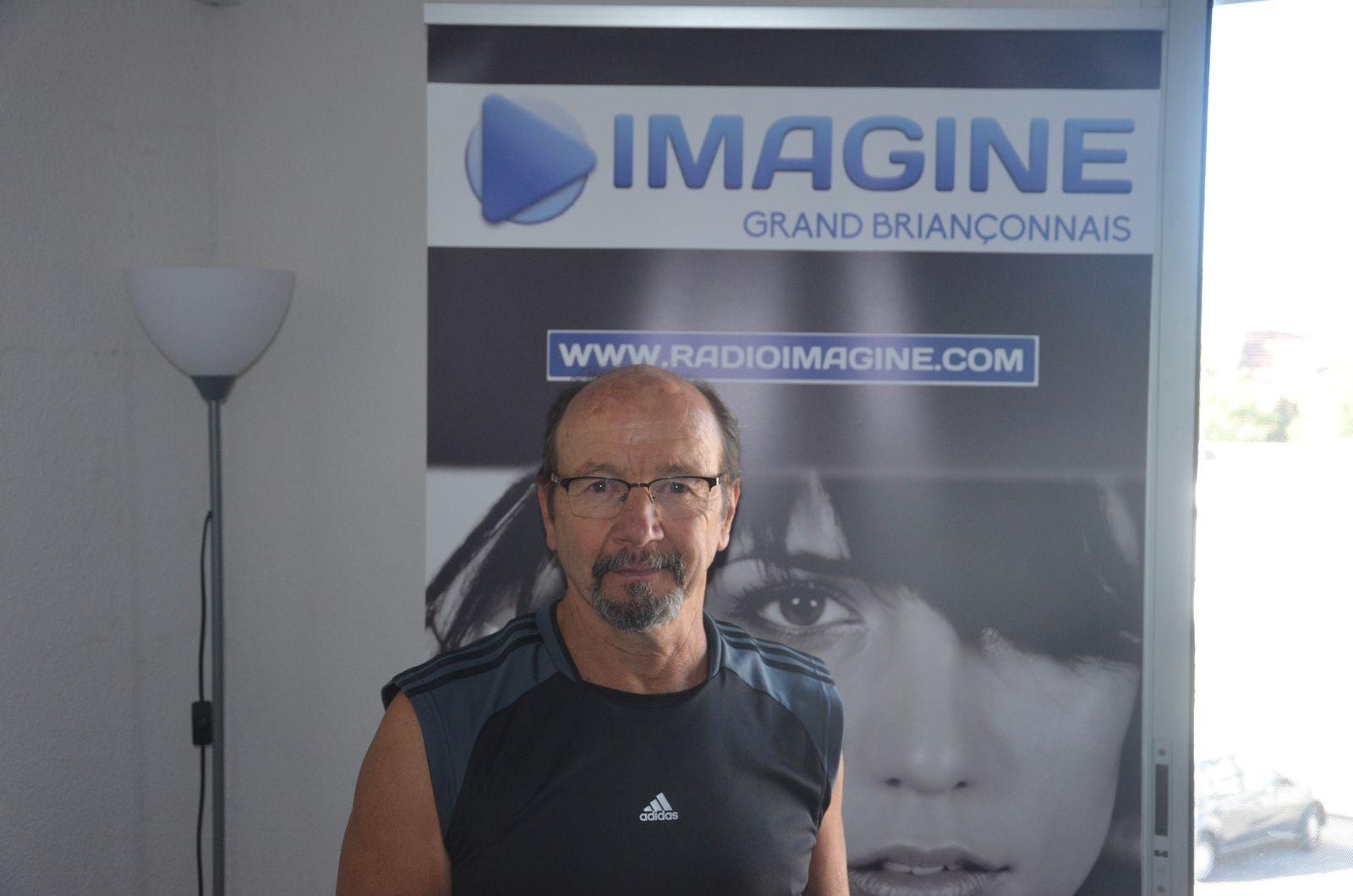 Gilbert LAGER, président OCCE 05.