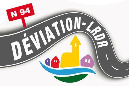 Radio Imagine - Reportage Hautes-Alpes : Jeff ALBRAND, President Association Deviation LRDR