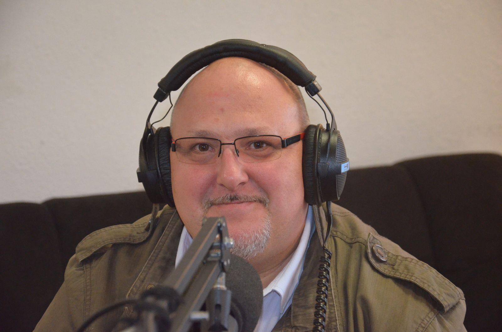 Radio Imagine - Hautes-Alpes, Une Semaine, Un Invite : Damien LANGLET, président de la CLCV 04/05