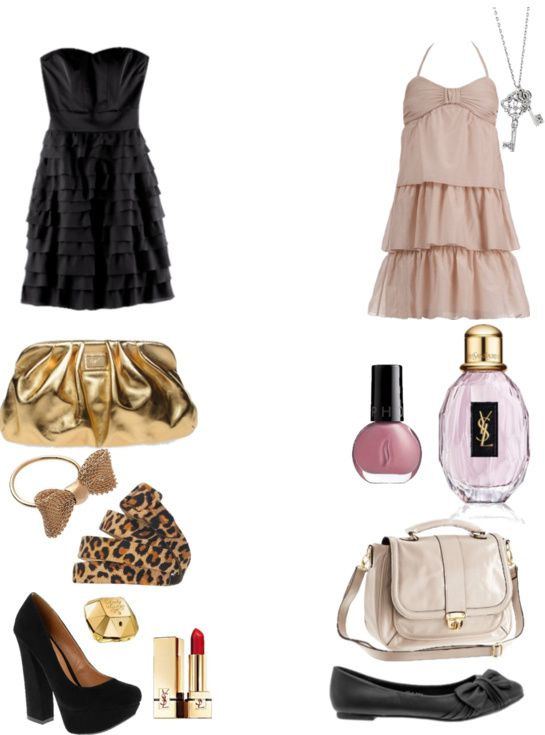Look Glamour