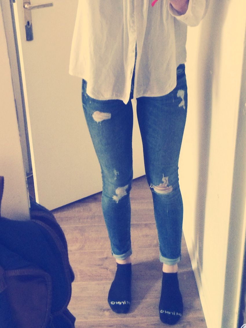 Outfit of the Day #1