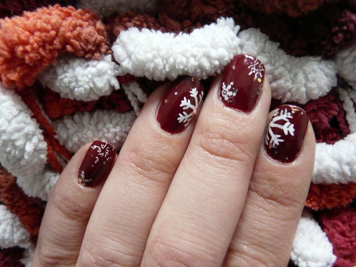 Nails Art de Noel