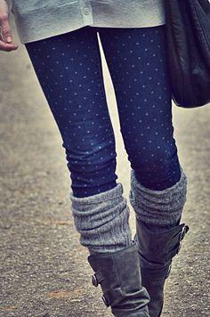 Choisir ses bottes ✨