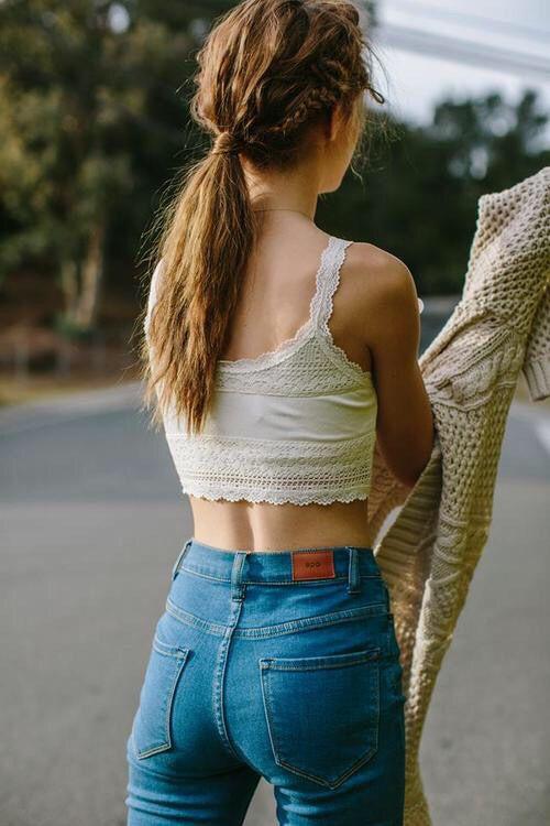 Choisir un jean
