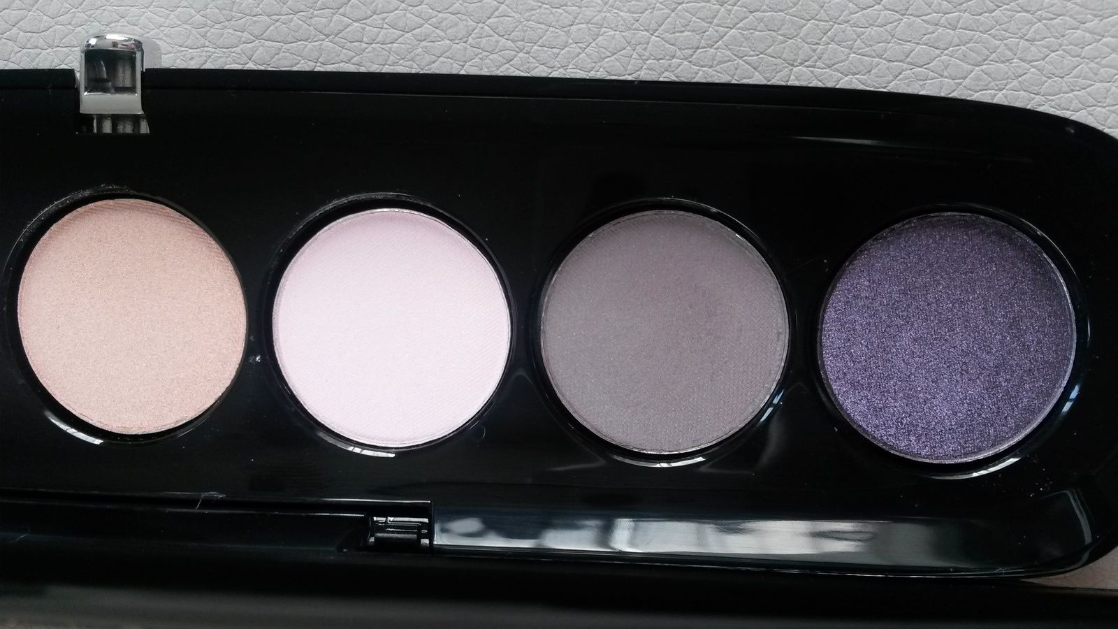'The Tease' la palette glamour par Marc Jacobs !