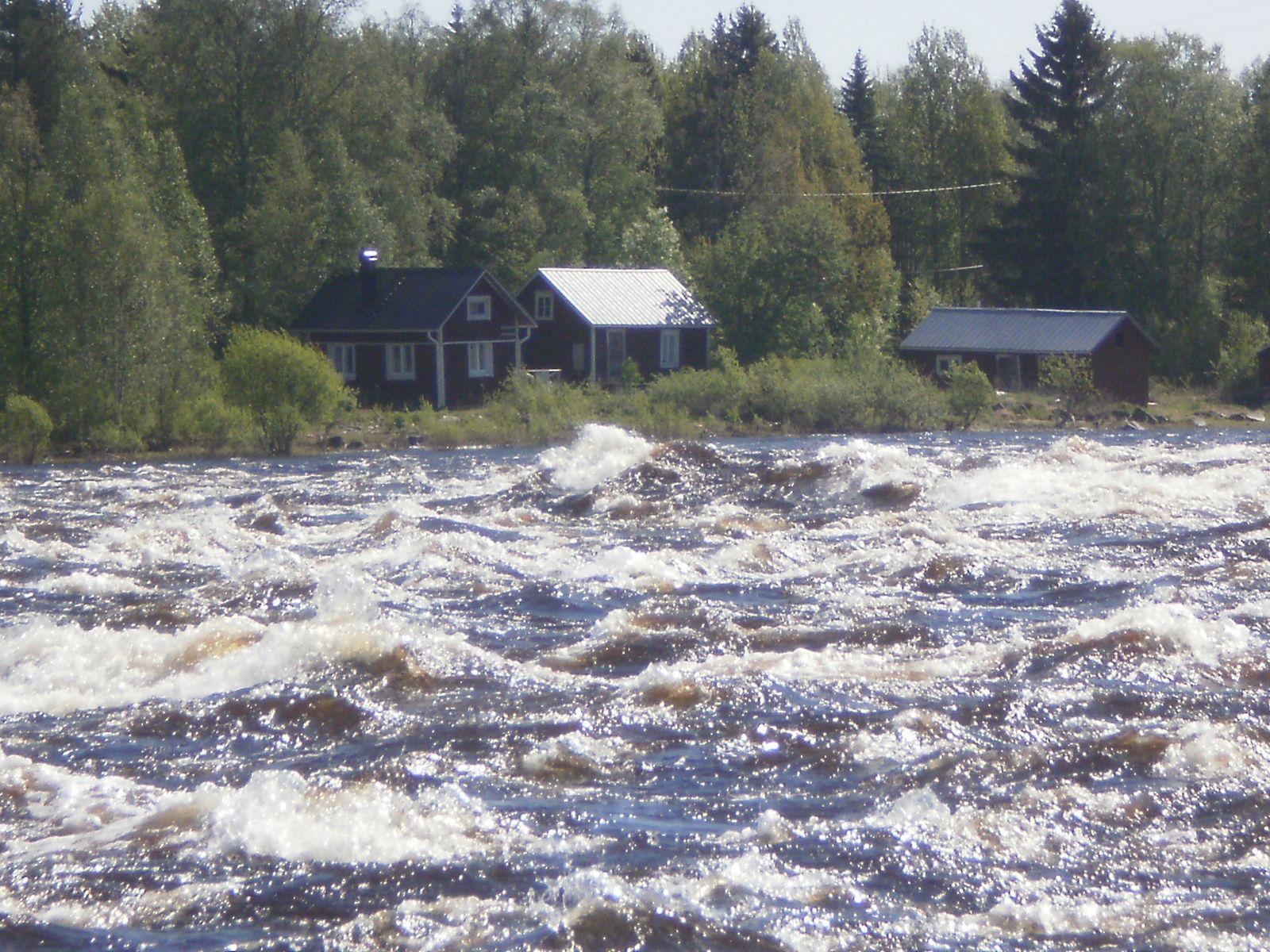 Haparanda - Rovaniemi