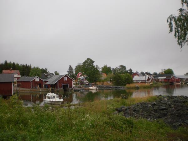 Kalmar - Norrsundet