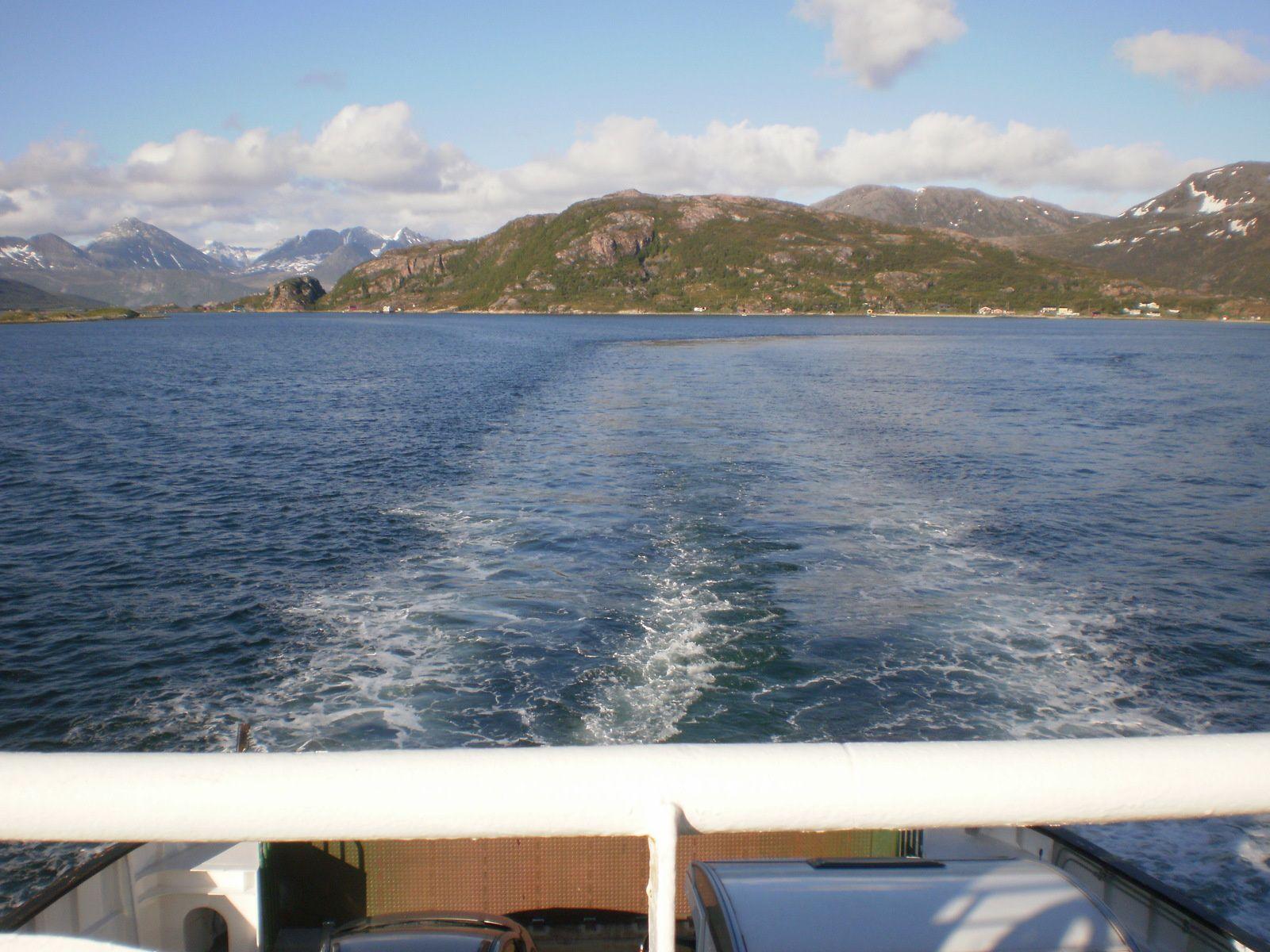 Tromsö - Husoy