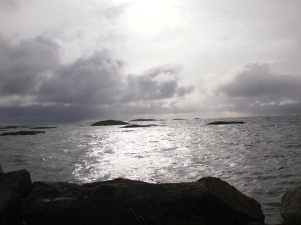 Harstad (Nuppen) - Andenes