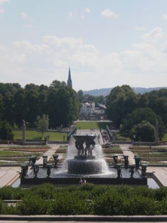 Oslo - Vitlycke