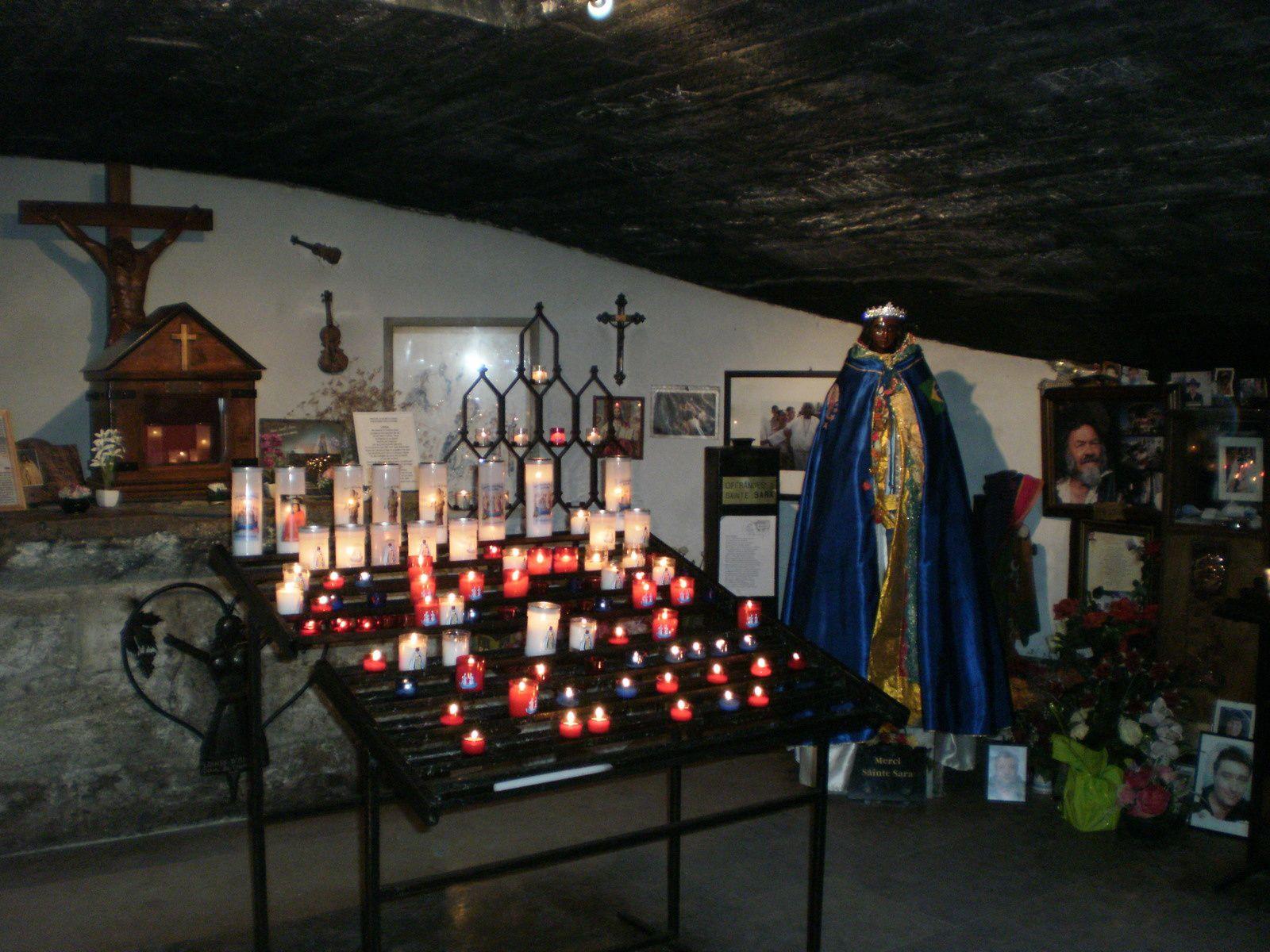 Camargue - Site de la Capelière - Les Saintes Maries de la Mer
