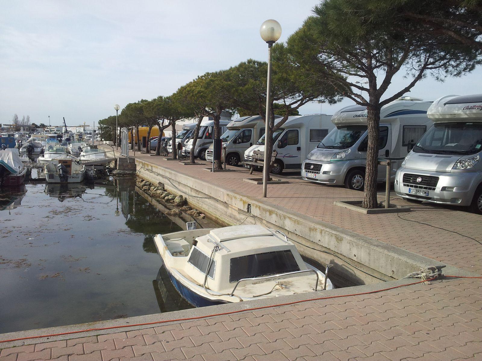 Palavas les Flots, Montpellier