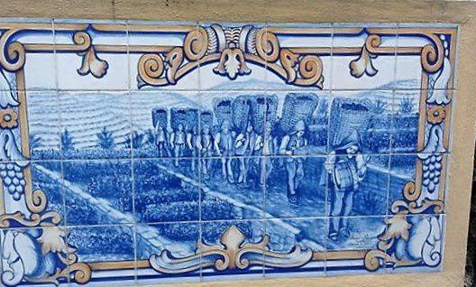 Vila Real et ses environs
