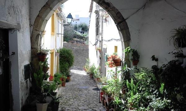 A la découverte de l'Alentejo - Castelo de Vide