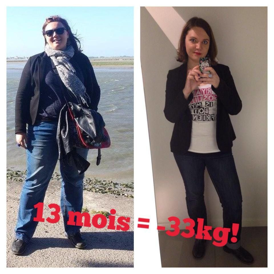 Comment Weight Watchers a changé ma vie... - La vie est