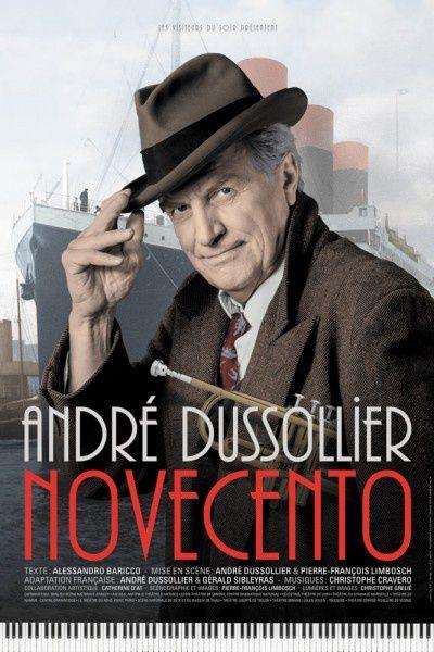 Novecento au Théâtre du Rond-Point, le samedi 5 novembre.
