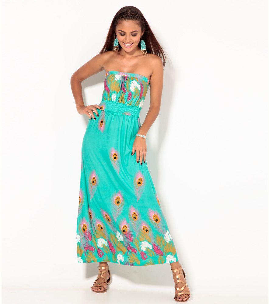 Vive l'été et les jolies robes, Viva el verano y los vestidos alegres...