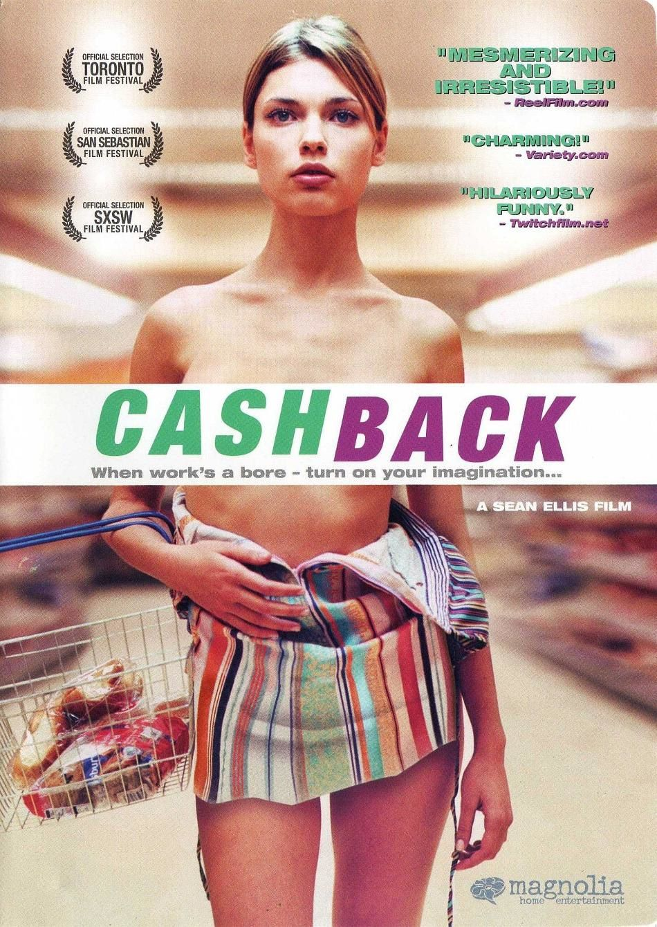 Cashback (2006) de Sean Ellis (UK)