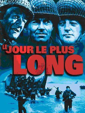 LE JOUR LE PLUS LONG de DARRYL ZANUCK