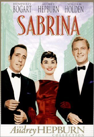 SABRINA de BILLY WILDER