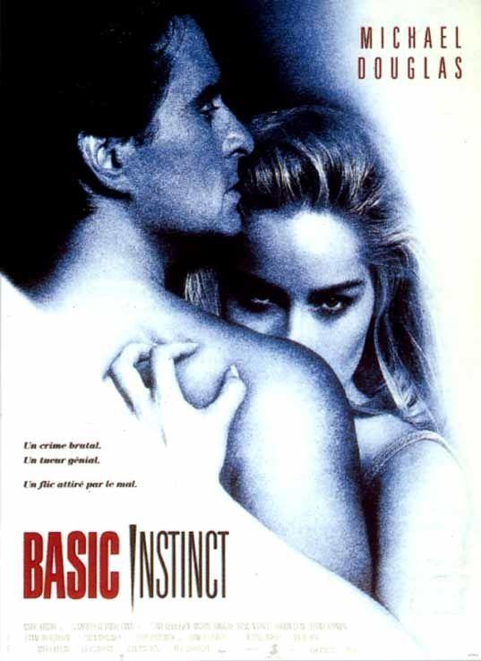 BASIC INSTINCT de PAUL VERHOEVEN