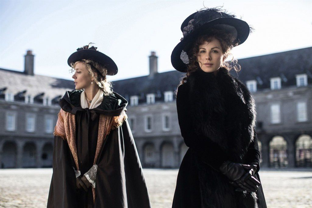 Love & Friendship de Whit Stillman