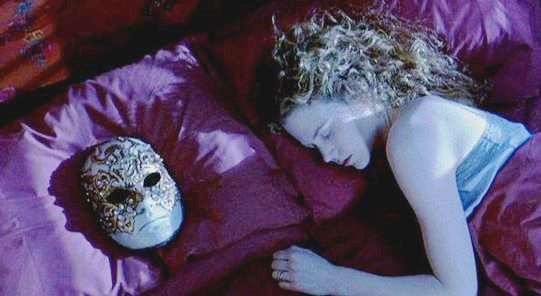 Eyes Wide Shut de Stanley Kubrick