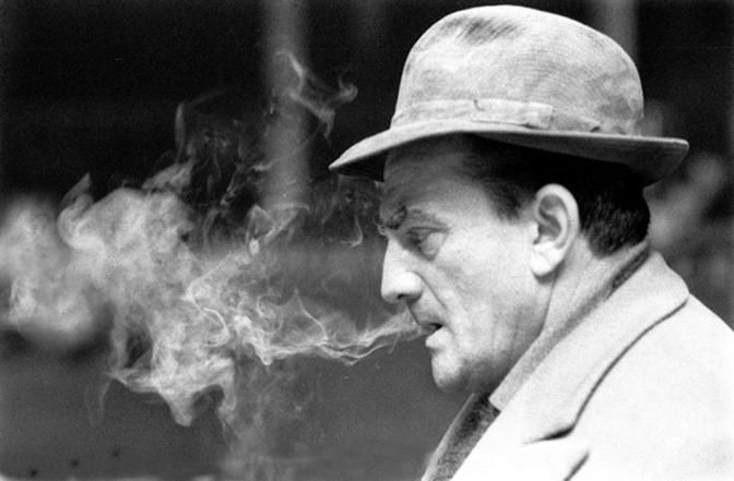 LUCHINO VISCONTI OU LA TRAVERSEE DU MIROIR