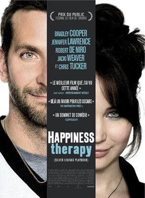 HAPPINESS THERAPY de DAVID O. RUSSEL