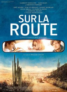 THE ROAD MOVIE OU LES CARNETS de VOYAGE du 7e ART