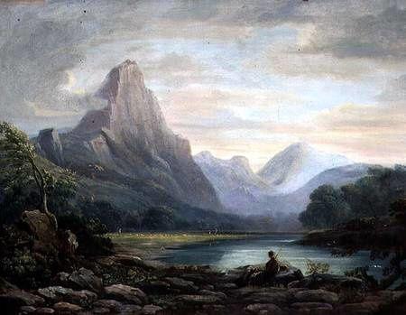 Un Jour Un Poème Le Lac Alphonse De Lamartine Le