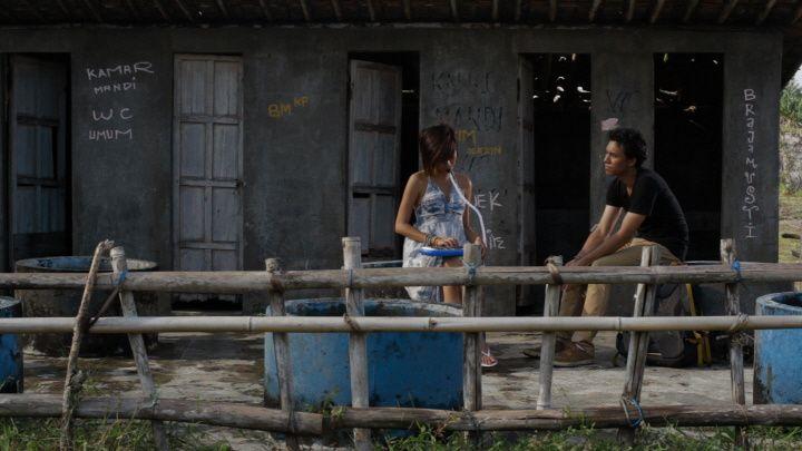 Festival du Film asiatique de Deauville - jour 1 : Toilet Blues
