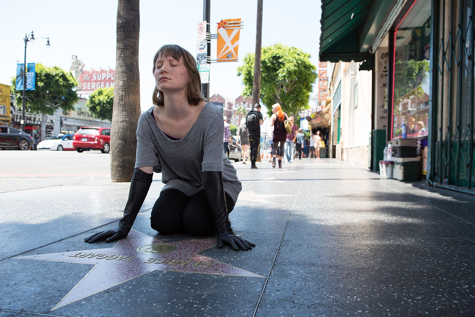 [critique] Maps To The Stars : entre réel et illusion