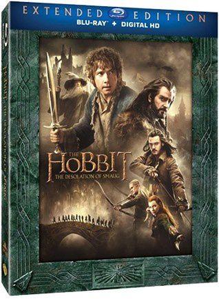 [info] le Hobbit 2 en version longue le 12 novembre !